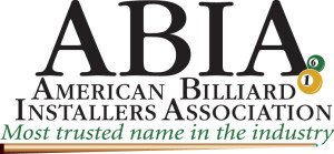 American Billiard Installers Association / Springfield Pool Table Movers