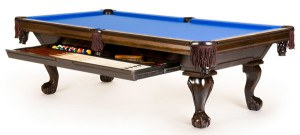 Pool table services and movers and service in Springfield Missouri
