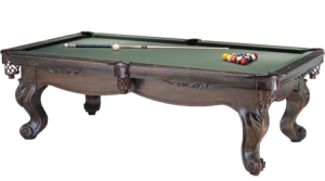 Springfield Pool Table Movers, we provide pool table services and repairs.