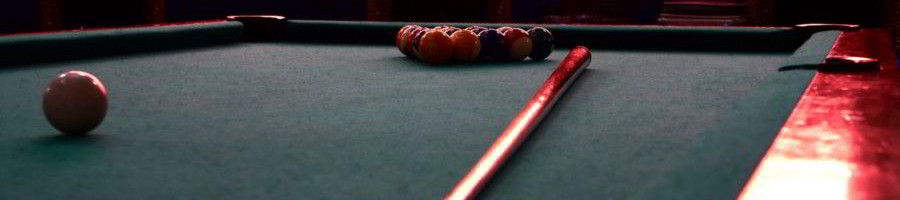 Springfield Pool Table Room Sizes Featured