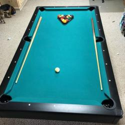 Nice Pool Table for Sale