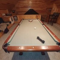 Pool Table Set