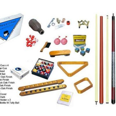 All New Pool Table accessories for Sale